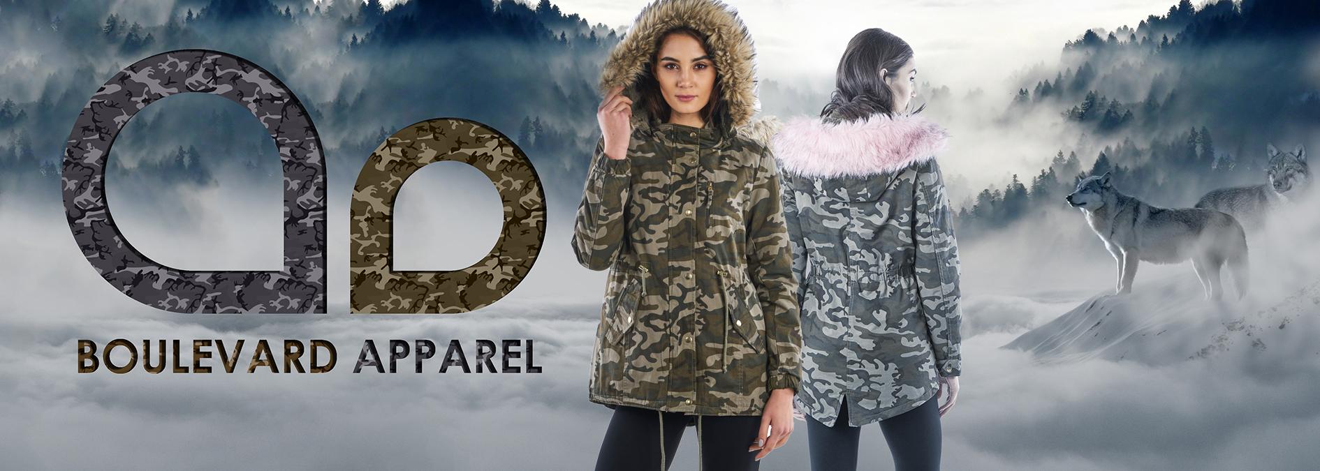 Wholesale Clothing Distributor - Dresses, Denims, Hoodies
